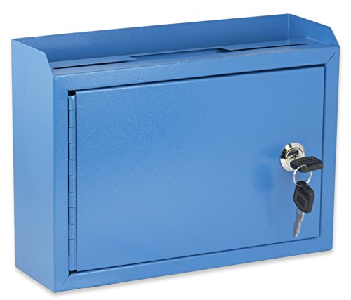 Adir Corp. Multi Purpose Medium Size Suggestion Box