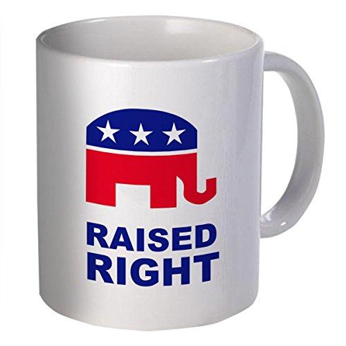 Funny Mug 11OZ Republican Elephant product image