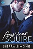 American Squire (New Camelot Book 5)