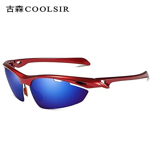 Sport de Homme pour sunglasses Lunettes antireflet Lunettes nbsp;d'équitation nbsp; polarisées d'extérieur Soleil de B Lunettes nbsp;Lunettes de Sport Mjia Soleil polarisées pAw0XtWqt