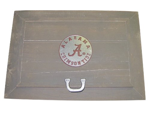 Ncaa Patio Cooler (Country Cooler Alabama Crimson Tide Cooler, 54-Quart)