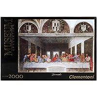 Clementoni Leonardo 2000PCS Puzzle