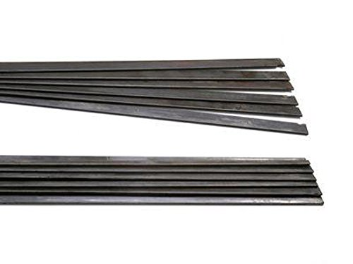 KING PIN LEAF SPRINGS, Stock Replacement, 1 Pack, Dunebuggy & VW
