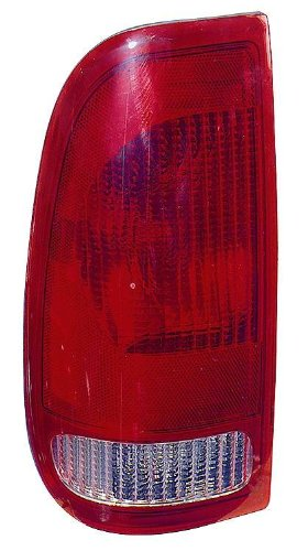All-New Depo TAIL LIGHT ASSEMBLY (LEFT SIDE) -- Part ID 331-1926L-UC