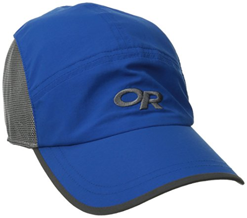 Outdoor Research Swift Cap, Glacier/Light Grey, 1size (Cap Top Swift)