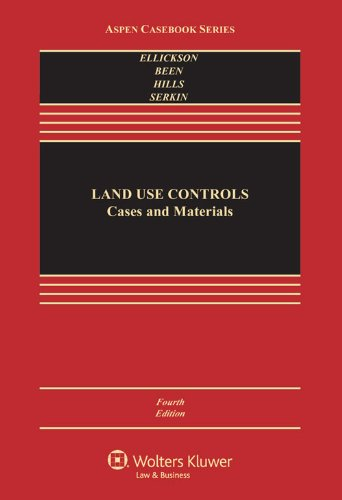 land-use-controls-cases-and-materials-fourth-edition-aspen-casebook