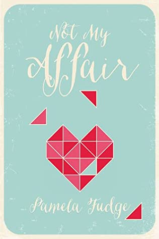 book cover of Not My Affair