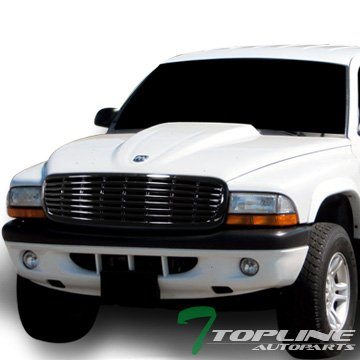 03 dodge dakota grill - 8