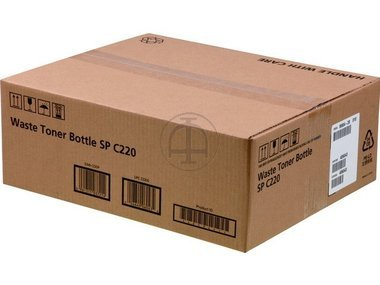 (Ricoh 406043 Type 220 - Waste toner collector - for Ricoh SP C250, SP C252; Aficio SP C222, SP C232, SP C240, SP C242, SP C250, SP C252)
