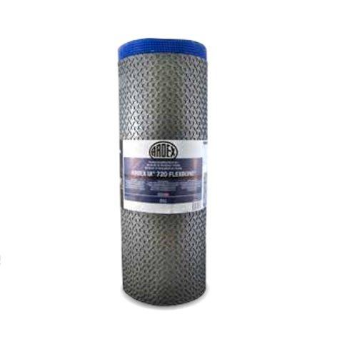 Ardex 720 Flexbone - Floating Tile Underlayment - 215 sqft Roll (Through Body Porcelain Tile)