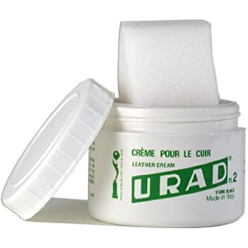 URAD One step All-In-One Leather conditioner (Bestseller) *200g - NEUTRAL*