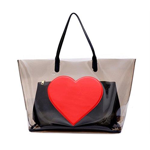 jelly shoulder bag - 9