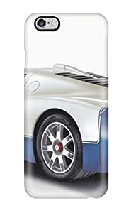 YKXJSmf8733oXDkK Tpu Case Skin Protector For Iphone 6 Plus Maserati Mc12 7 With Nice Appearance