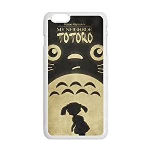 Lovely Totoro Cell Phone Case for Iphone 6 Plus