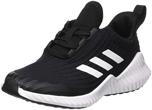 Bambini Adidas Unisex Da Fitness negbás Neronegbás ftwbla Fortarun KScarpe 000 bf6gIy7Yv