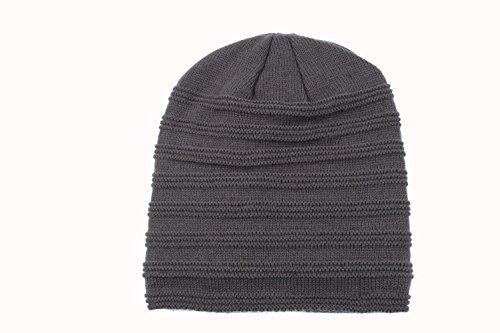 de gorras gray cap al aire Knitting marino Warm esquí Daily Mens Winter azul Lined Fold Soft Thick libre SRxvAzwq1