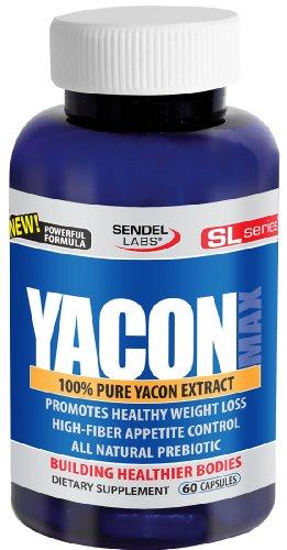 yacon root 1000 - 7