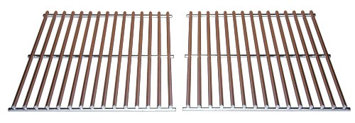 Stainless Steel Wire Cooking Grid for DCS and Uniflame Grills (Dcs Cooking Replacement Grids)