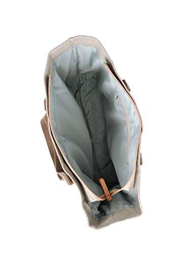 Sand Stone B30cm al H25cm Paplebag ca T12cm x Bolso mujer hombro para x 4XYTXgx