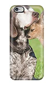 Randall A. Stewart's Shop Case Cover Protector For Iphone 6 Plus 180 Desktop Animals Case 5241241K45012058