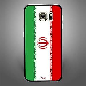 Samsung Galaxy S6 Iran Flag