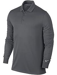 Nike Victory Long Sleeve Polo
