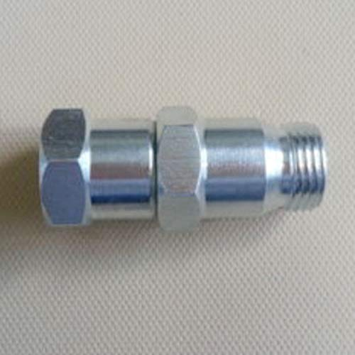 Tiamu Universal O2 Oxygen Sensor Restrictor Fitting With Adjustable Gas Flow Inserts Cel Fix Bung M18 X 1.5 Oxygen Sensor Tool Bung