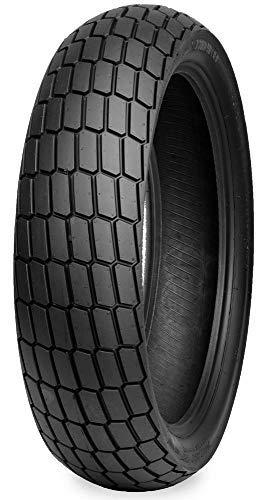 Shinko SR268 Flat Track Rear Tire (140/80-19 Hard)