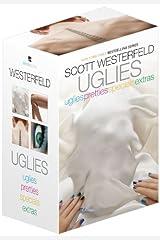 Uglies: Uglies; Pretties; Specials; Extras Paperback