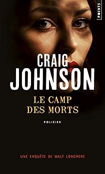 Le camp des morts par Johnson