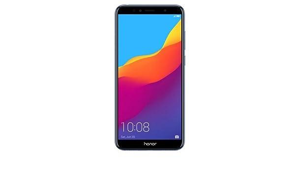 Huawei Honor 7A Dual SIM 16GB AUM-L29 Azul SIM Free: Amazon.es: Electrónica