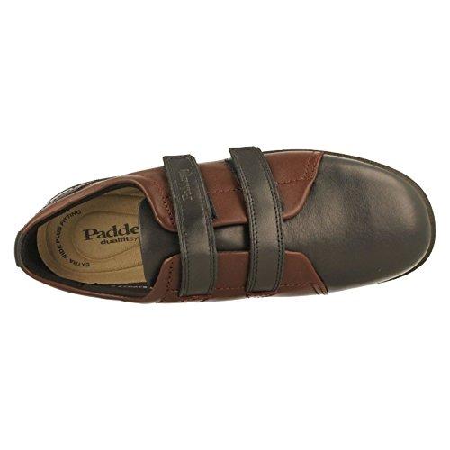 Revive - Zapatos de cordones Azul