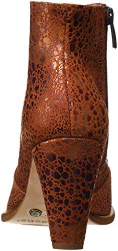 Ginger Multicolore Ginger S932 Neosens floral Fantasy Donna Stivaletti beba Floral 0tq7q6w