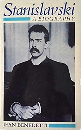 Stanislavski: A biography by Jean Benedetti (1990-05-03)