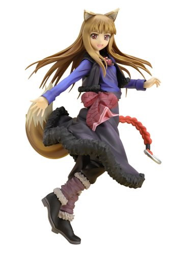 Spice and Wolf : Holo 1/8 Scale PVC Figure By Good Smile Company GSC