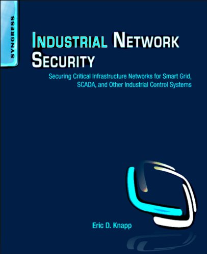 Control Network (Industrial Network Security: Securing Critical Infrastructure Networks for Smart Grid, SCADA, and Other Industrial Control Systems)