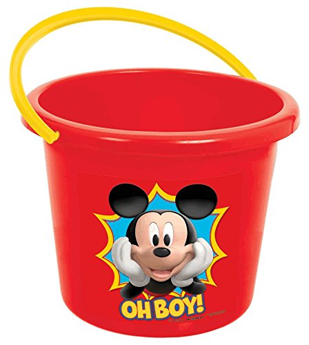 Amscan favor container jumbo mickey -