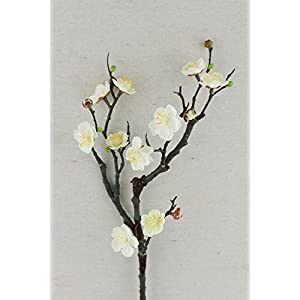 Plum Blossom Branches 18in - Excellent Home Decor - Indoor & Outdoor 118