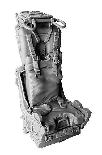 Martin Baker H-7 Ejection Seat for F-4 Phantom C/D/E/F (1/72 True Details 72902) (Martin Phantom)