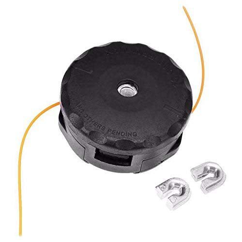 Replacement AccessoriesTrimmer Head SRM-225 SRM-230 SRM-210 for Echo Speed-Feed 400 Bump String Garden Edging Decor by Yliquor
