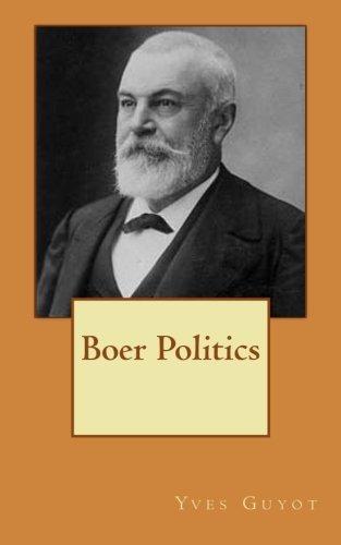 Boer Politics