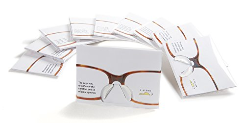 10 Pairs Eyeglass Silicone Anti Slip - Fix To How Frame Glasses