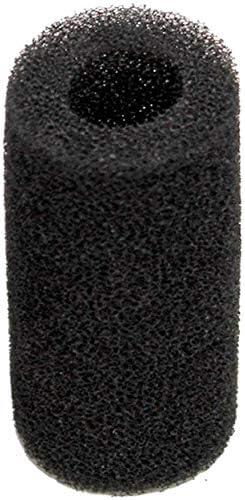 JOJOZZ - Esponja de prefiltro para Tanque de Peces, Material de Filtro de algodón, 6 Unidades: Amazon.es: Productos para mascotas