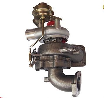 GOWE Turbocompresor para 4D56 Turbo TF035 49135 - 02652 Turbocompresor para Mitsubishi Pajero III 2,5 TDI/Mitsubishi L 200 2.5 TDI: Amazon.es: Coche y moto