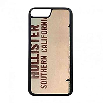 coque hollister iphone 8