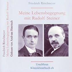 Meine Begegnung mit Rudolf Steiner