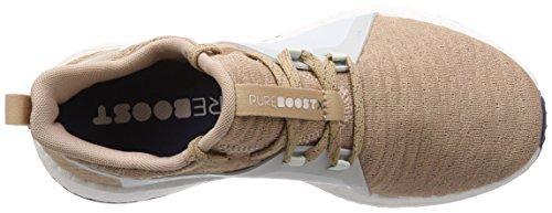 X adidas 000 Donna Percen Multicolore Tinazu Percen Scarpe Pureboost Trail Running da CCx5wqr