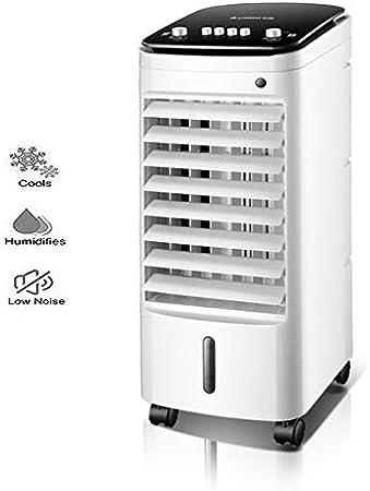 Z@SS Refrigerador de Aire por evaporación portátil con Aire ...
