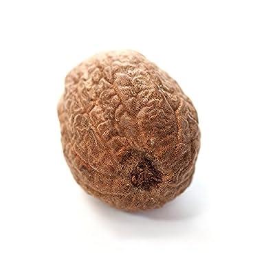 Nutmeg, Whole by Spice Jungle, LLC