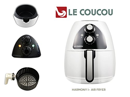 Best Air Fryers Of 2017 Crush Reviews